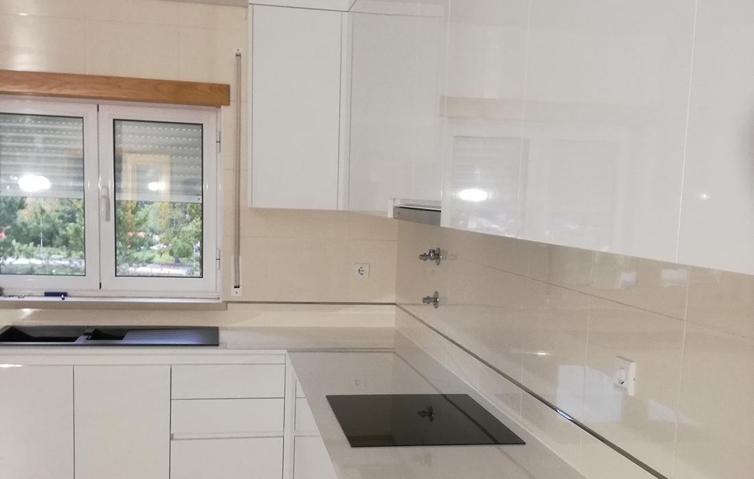Cozinha design simplista