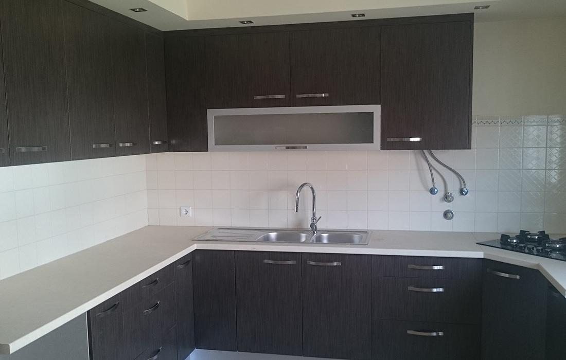 Cozinha design moderno